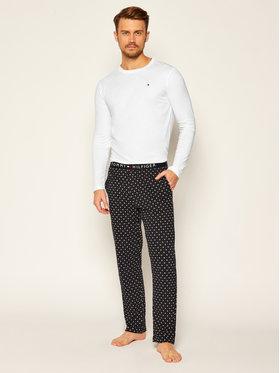 TOMMY HILFIGER TOMMY HILFIGER Pyjama UM0UM01961 Weiß Regular Fit