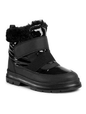 Primigi Primigi Μπότες GORE-TEX 6439400 S Μαύρο