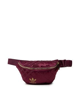 adidas adidas Τσαντάκι μέσης Waistbag Nylon H09044 Μπορντό