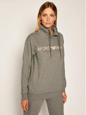 Emporio Armani Underwear Emporio Armani Underwear Sweatshirt 164385 0A250 06749 Gris Regular Fit