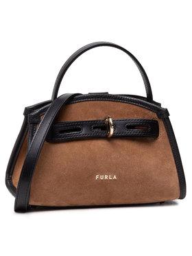 Furla Furla Дамска чанта Margherita WB00263-BX0131-GHN00-1-007-20-IT-B Кафяв