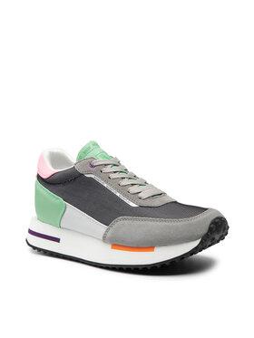 Napapijri Napapijri Sneakers Hazel NP0A4FKV Gris
