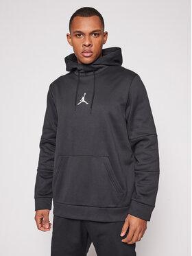 Nike Nike Sweatshirt Jordan Air Therma CK6789 Schwarz Standard Fit