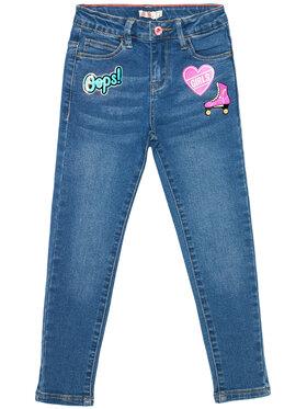Billieblush Billieblush Džínsy U14405 Modrá Slim Fit