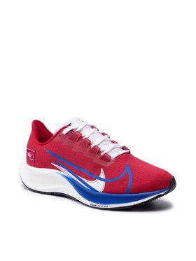 Nike Nike Boty Air Zoom Pegasus 37 Prm CQ9908 600 Červená