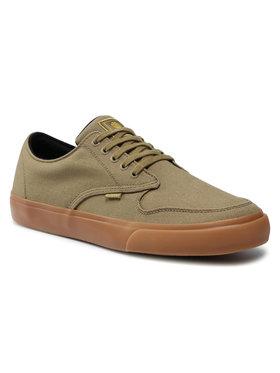 Element Element Πάνινα παπούτσια Topaz C3 W6TC31-01A-3795 Πράσινο