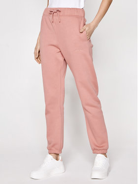 Sprandi Sprandi Pantalon jogging Sprandi SS21-SPD003 Rose Regular Fit