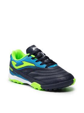 Joma Joma Chaussures Toledo Jr 2103 TOJS2103TF Bleu marine