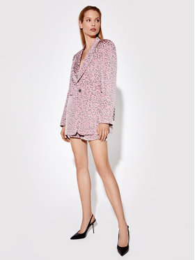 Rage Age Rage Age Blazer Torla 1 Rose Relaxed Fit