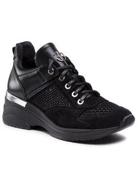 Eva Minge Eva Minge Sneakersy EM-08-09-001159 Čierna