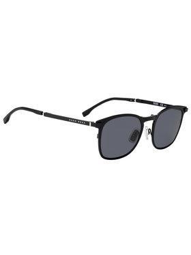Boss Boss Okulary przeciwsłoneczne 0942/S Czarny