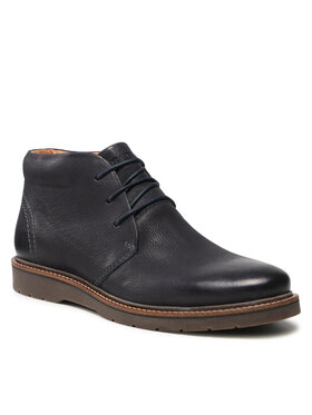 Badura Badura Зимни обувки MI07-BB142-A969-01 Тъмносин