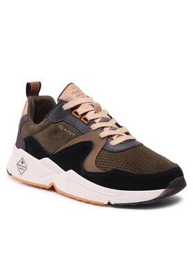 Gant Gant Sneakersy Nicewill 23633058 Zelená