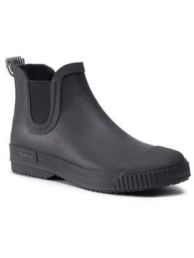 Gant Gant Bottes de pluie Mandyy 21599957 Noir