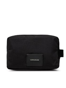 Calvin Klein Jeans Calvin Klein Jeans Pochette per cosmetici Sport Essential Washbag Inst K50K507239 Nero