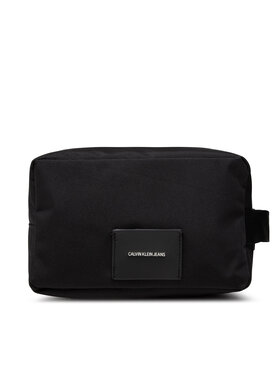 Calvin Klein Jeans Calvin Klein Jeans Smink táska Sport Essential Washbag Inst K50K507239 Fekete