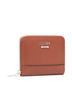 Guess Guess Malá dámská peněženka SWZG78 79370 Hnědá