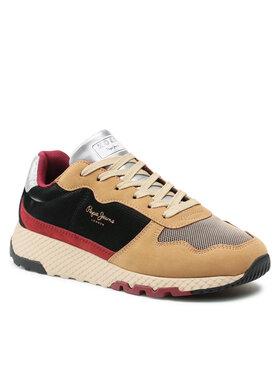 Pepe Jeans Pepe Jeans Sneakersy Koko Essence PLS31242 Barevná