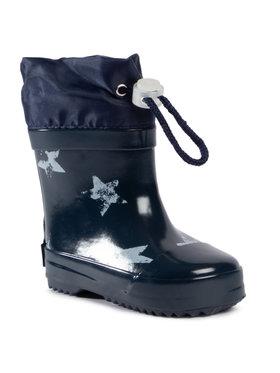 Playshoes Playshoes Cizme de cauciuc 180391 Bleumarin
