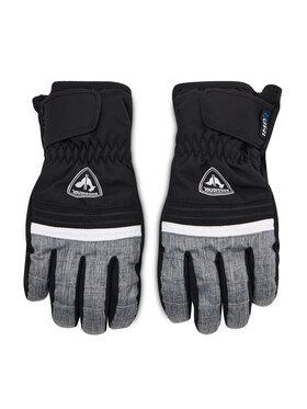 Rossignol Rossignol Ръкавици за ски Jr Tech Impr G RLJYG01 Черен