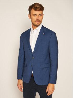 Tommy Hilfiger Tailored Tommy Hilfiger Tailored Marynarka Fks Separate Blazer TT0TT07510 Granatowy Slim Fit