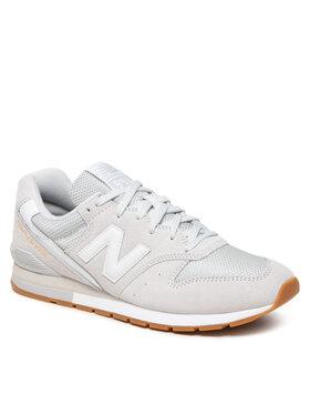 New Balance New Balance Sneakersy CM996CPS Šedá