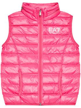 EA7 Emporio Armani EA7 Emporio Armani Γιλέκο 8NBQ01 BN29Z 1405 Ροζ Regular Fit