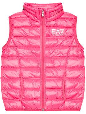 EA7 Emporio Armani EA7 Emporio Armani Gilet 8NBQ01 BN29Z 1405 Rosa Regular Fit