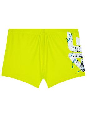 4F 4F Kupaće gaće i hlače HJL21-JMAJM002 Žuta