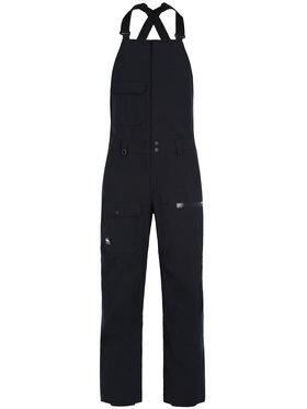 Quiksilver Quiksilver Spodnie narciarskie Utility EQYTP03120 Czarny Regular Fit
