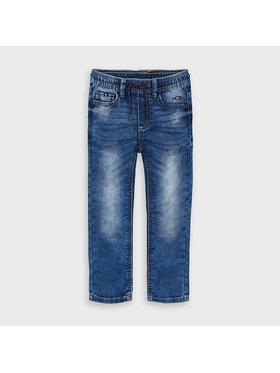 Mayoral Mayoral Jeans 4540 Blau Jogger Fit