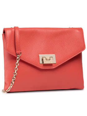 Coccinelle Coccinelle Дамска чанта HV3 Mini Bag E5 HV3 55 E5 07 Червен