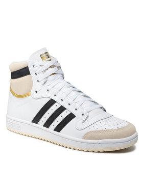 adidas adidas Buty Top Ten S24134 Biały