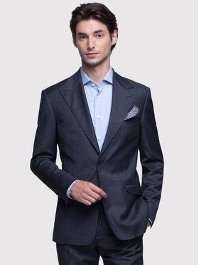 Vistula Vistula Costum Lozanna Uno Z VI0614 Bleumarin Super Slim Fit