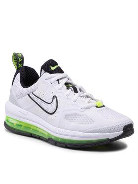 Nike Nike Buty Air Max Genome (Gs) CZ4652 103 Biały