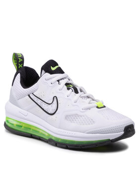 Nike Nike Topánky Air Max Genome (Gs) CZ4652 103 Biela