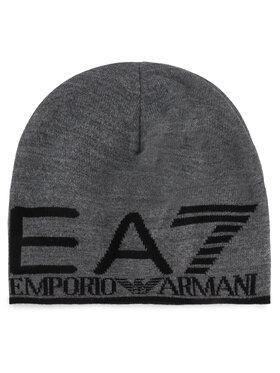 EA7 Emporio Armani EA7 Emporio Armani čepice 275893 9A301 22642 Šedá
