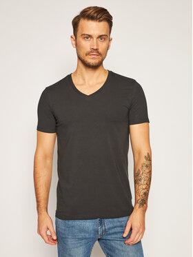 Levi's® Levi's® Комплект 2 тишъртки 905056001 Черен Regular Fit
