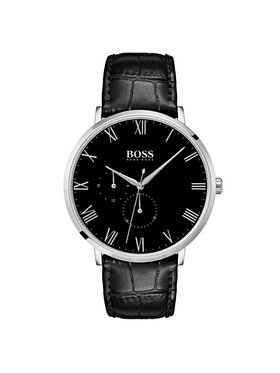 Boss Boss Montre William 1513616 Noir