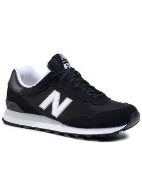 New Balance New Balance Laisvalaikio batai ML515RSC Juoda