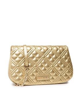 LOVE MOSCHINO LOVE MOSCHINO Handtasche JC4081PP1DLA2901 Goldfarben