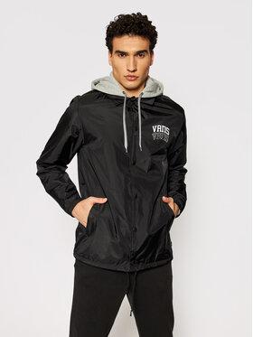 Vans Vans Prijelazna jakna Riley VN0A3HOU Crna Regular Fit