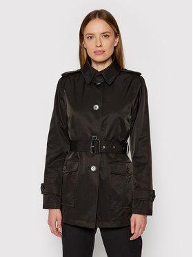 Lauren Ralph Lauren Lauren Ralph Lauren Trench-coat 297843173001 Noir Regular Fit