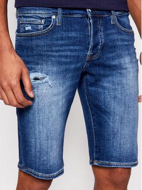 Guess Guess Džínsové šortky M1GD01 D4CH1 Modrá Regular Fit