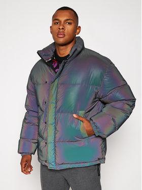 MSGM MSGM Pernate jakne 2940MH15P 207505 Siva Regular Fit