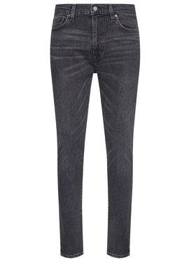 Levi's® Levi's® Skinny Fit džíny 510™ Flex 05510-1061 Černá Skinny Fit