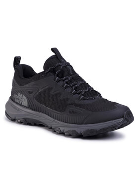 The North Face The North Face Turistiniai batai Ultra Fastpack IV Futurelight NF0A46BWKZ2 Juoda