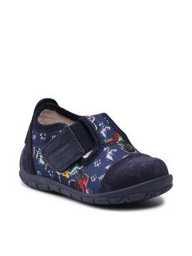 Froddo Froddo Pantofole G1700294 M Blu scuro