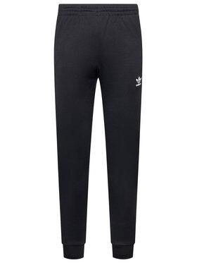 adidas adidas Pantaloni trening adicolor Classics GF0210 Negru Slim Fit