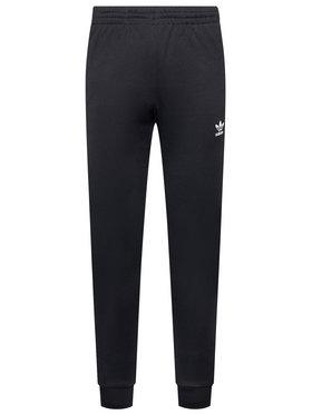adidas adidas Teplákové nohavice adicolor Classics GF0210 Čierna Slim Fit